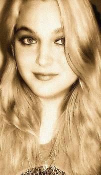 Lee Farley - Sepia Me