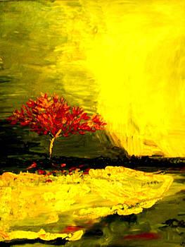 September Morning by Carmen Doreal