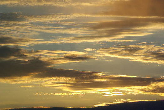 September Sky by Lindy Whiton