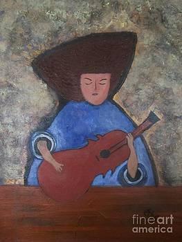 Serenada by Julie Crisan