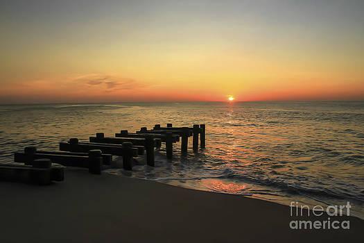 Brenda Giasson - Serene Sunrise