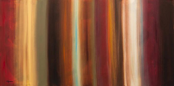 Serenidad by Carmen Guedez