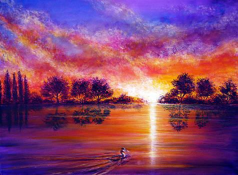 Serenity by Ann Marie Bone