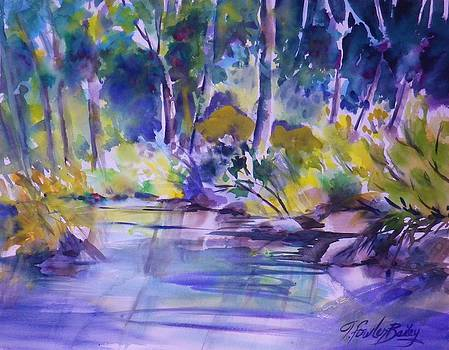 Serenity at Rivers Edge SOLD by Therese Fowler-Bailey