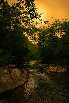 Nina Fosdick - Serenity Flows