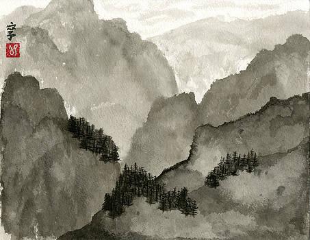Serenity by Jamie Seul