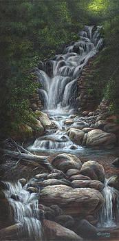 Serenity by Kim Lockman