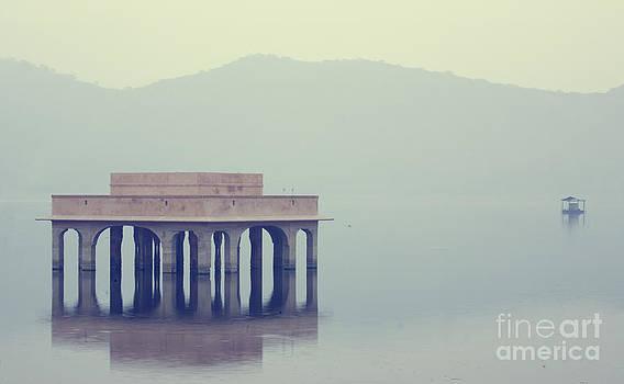 Serenity by Neville Bulsara