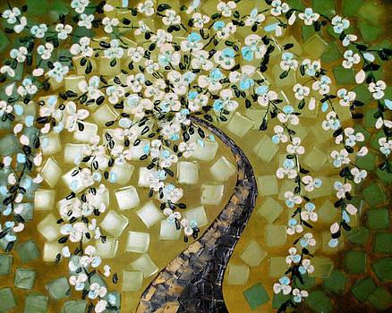 Serenity by Sonali Kukreja