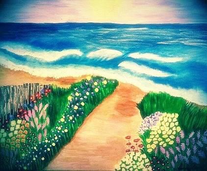 Serenity by Tammy Cote