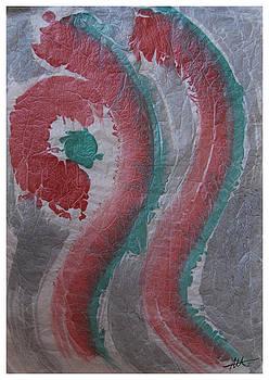 Serpent Dance by Ann-Marie McKelvey