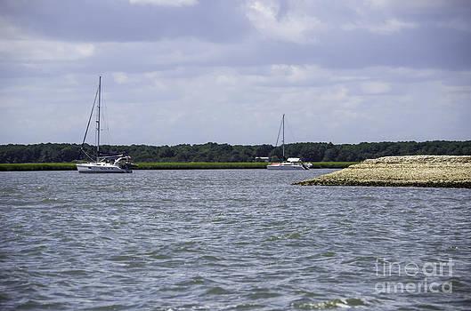 Dale Powell - Set Sail