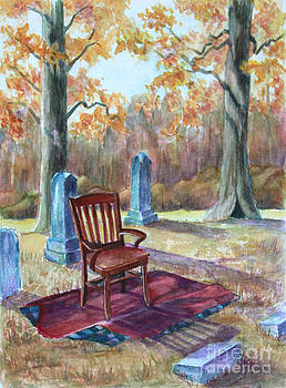 Settling Place by Janet Felts