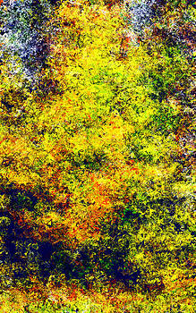 Seurat Autumn by Patrick Derickson