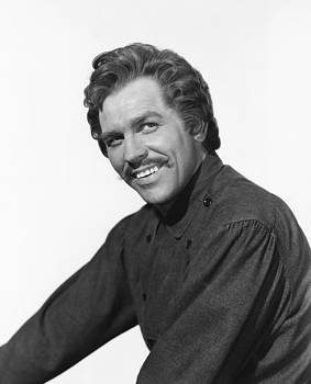 Seven Brides For Seven Brothers, Howard by Everett