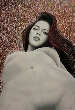 Seven Deadly Sins - Lust by Lynet McDonald