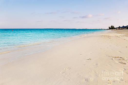 Jo Ann Snover - Seven Mile Beach