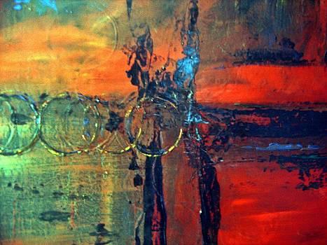 Seven Rings by Sheila Neeley