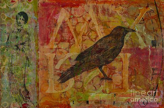 Seven by Sandra Dawson