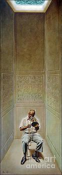 Seventh Heaven by David Roe