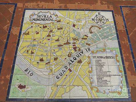 Patricia Hofmeester - Sevilla monumental