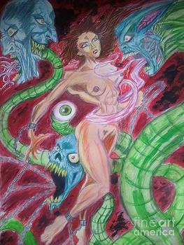 Sex Dream by Mark Bradley