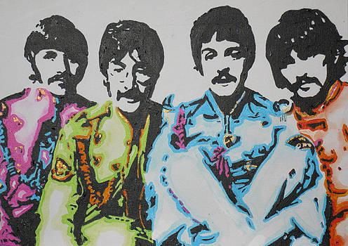 Sgt. Pepper by Moira Ferguson