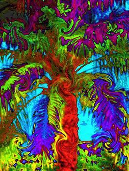 Alec Drake - Shade Trees on Venus