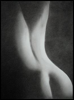 Shadow and light by Jeanne LeMieux