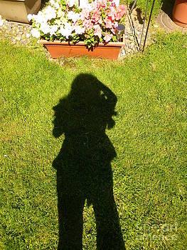 Shadow Image by Katherine Karsten