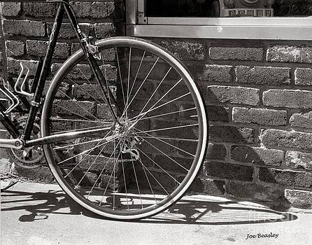 Shadow Wheel by   Joe Beasley