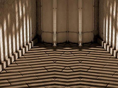 Shadows Jail by Beto Machado