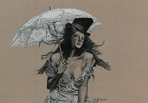Shady Lady by TP Dunn