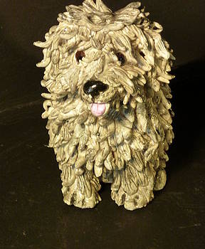 Shaggy Dog by Debbie Limoli