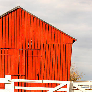 Art Block Collections - Shaker Barn