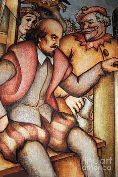 Jost Houk - Shakespeare