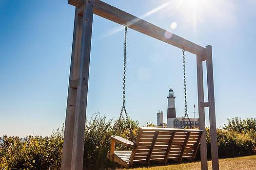 Shall We Swing by Elyssa Drivas