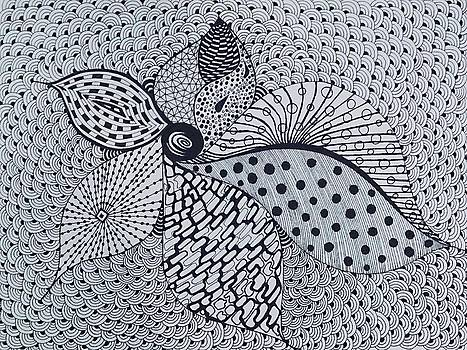 Shangrila by Ankeeta Bansal
