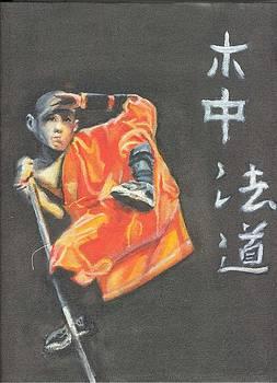 Shaolin by Yan Michalevsky