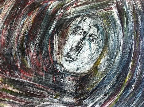Shape Of My Heart by John Maione Jr