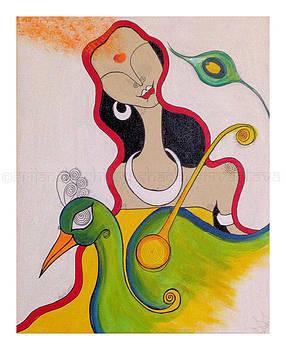 Sharda by Shachi Srivastava