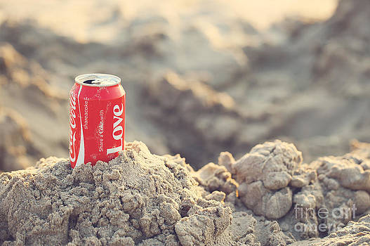 LHJB Photography - Share a coke with love