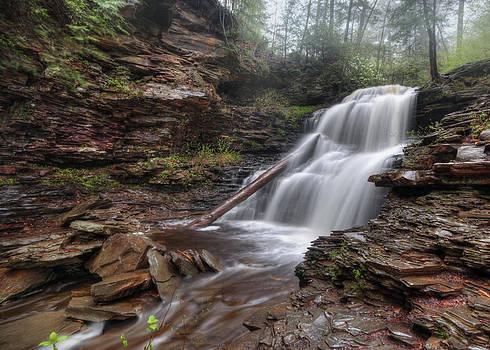 Lori Deiter - Shawnee Falls - 30 Ft