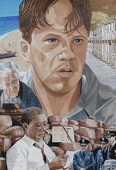 Shawshank Redemption by Danielle Allard