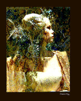 She 2 by Xoanxo Cespon