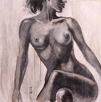 She by Irina Sergeyeva