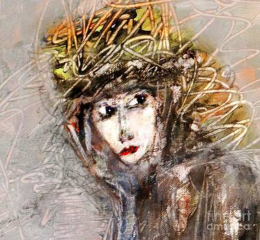 She by Johnny Johnston