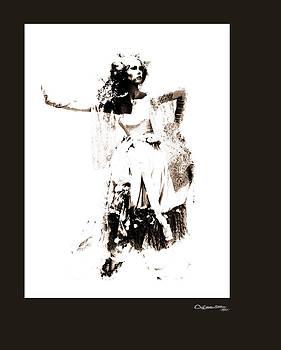 She by Xoanxo Cespon