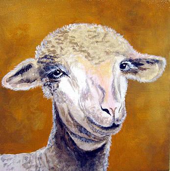 Susan Duxter - Sheep
