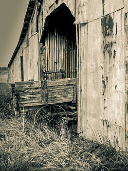 Off The Beaten Path Photography - Andrew Alexander - Shelter